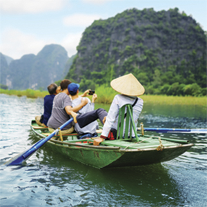 vietnam trip overview